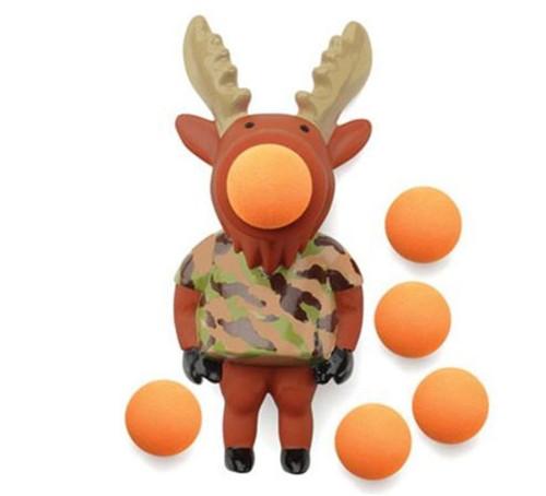 Hog Wild Moose Popper