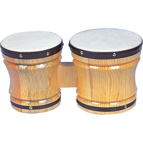 Rhythm Band Large School Bongos