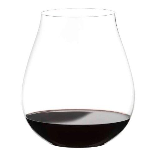 Riedel Big O Wine Tumbler Pinot, Set of 2