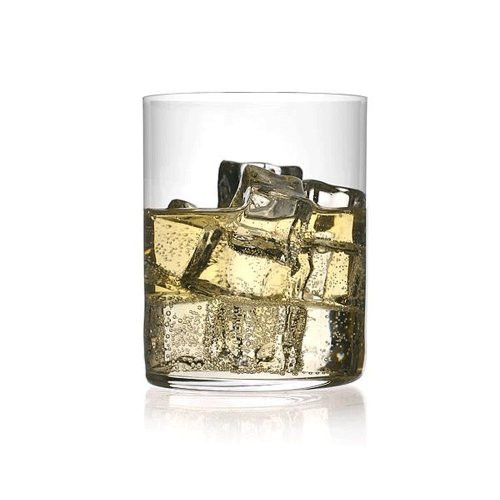 Riedel O Double-Old Fashioned Whiskey Glass