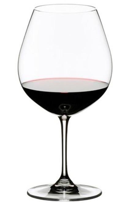 Riedel Vinum Burgundy/Pinot Noir Glasses