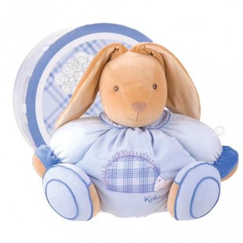 Kaloo Blue Chubby Rabbit