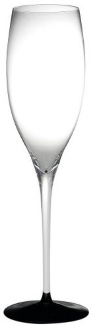 Riedel Sommeliers Black Tie Champagne Glass, Packed in a Gift Tube