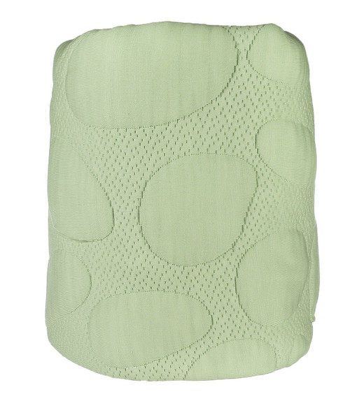 Nook Sleep Systems Sea Glass Pebble Pure Wrap RAP