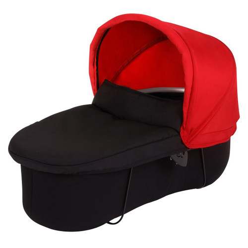 Phil and Teds Vibe/Verve Carrycot - Red
