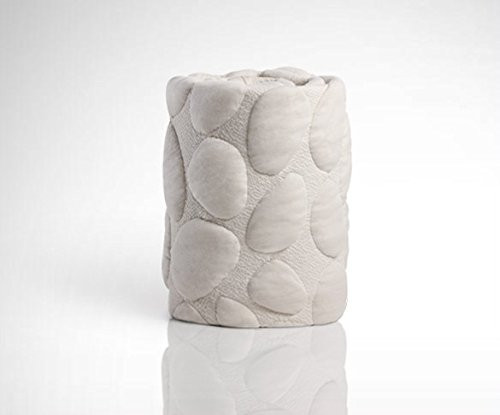 Nook Pebble Pure Mattress Wrap - Blossom