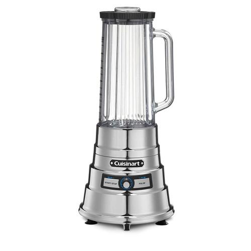 Cuisinart CBB-1200 Inverted Blender, Silver