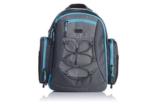 Okkatots - Everyday Travel Bag - Grey
