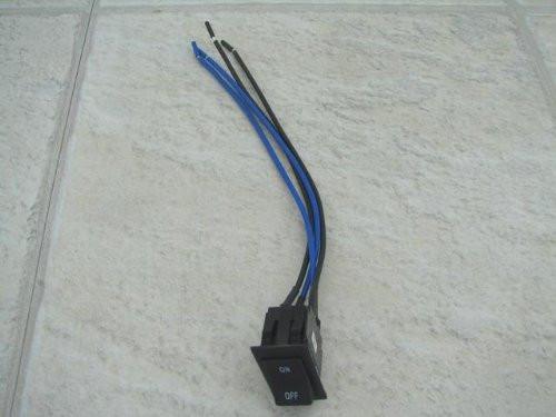 NEW Rainbow Vacuum Cleaner Power Switch D4 SE PN2 Parts
