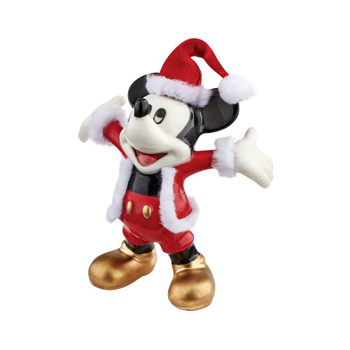 """Department 56 Disney Classic Brands The Boss Mickey by Design Figurine, 3.15"""""""