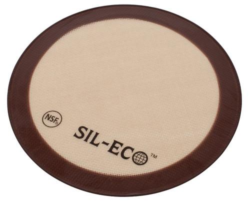 """Sil-Eco E-99124 Non-Stick Silicone Baking Liner, 9"""" Round"""