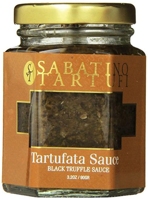 Sabatino Tartufata Sauce, 3.2 Fluid Ounce