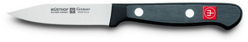 "Wüsthof - Gourmet 3"" Clip Point Paring Knife"