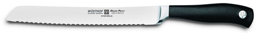 Wusthof Grand Prix II 8-Inch Bread Knife