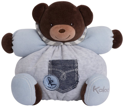 Kaloo Denim Medium Bear