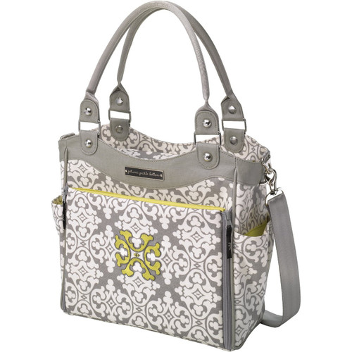 Petunia Pickle Bottoms City Carryall, Breakfast in Berkshire