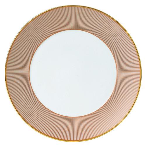 """Wedgwood Palladian Salad Plate, 8"""", Multicolor"""