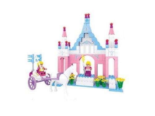 Brictek 22002 Imagine Little Castle