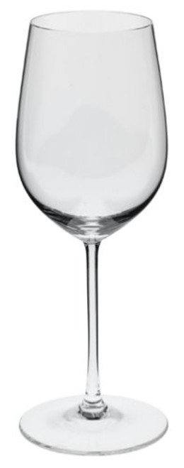 Riedel Sommeliers Series Chablis-Chardonnay Glass, Packed in a Gift Tube