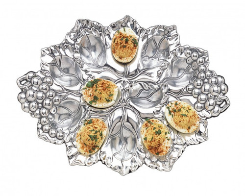 Arthur Court 12-Deviled Egg Holder