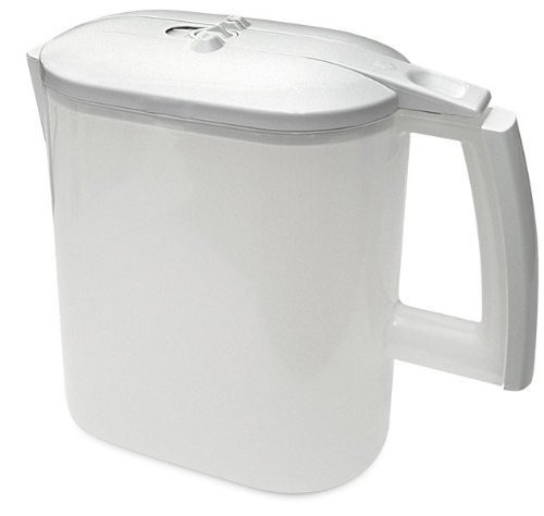 1 Gallon Replacement Waterwise 8800 Carafe