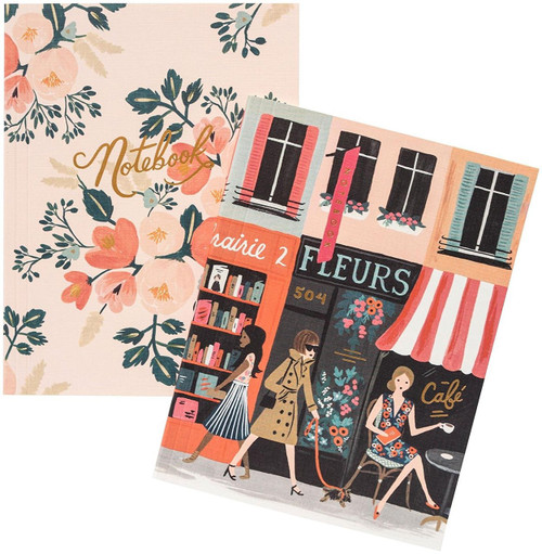 Rifle Paper Parisian Notebook Set (Paper Crown)