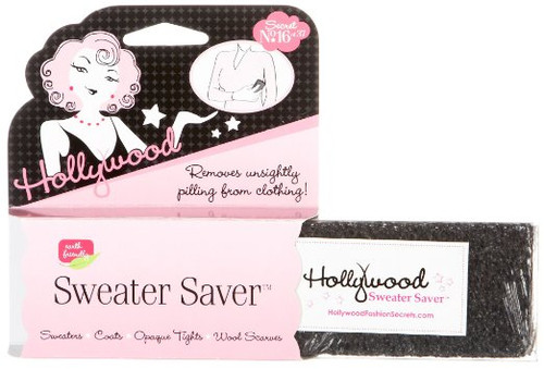 Hollywood Fashion Tape Sweater Saver-1 Count
