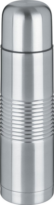 Trudeau Mirror 17-Ounce Vacuum Insulated Bottle
