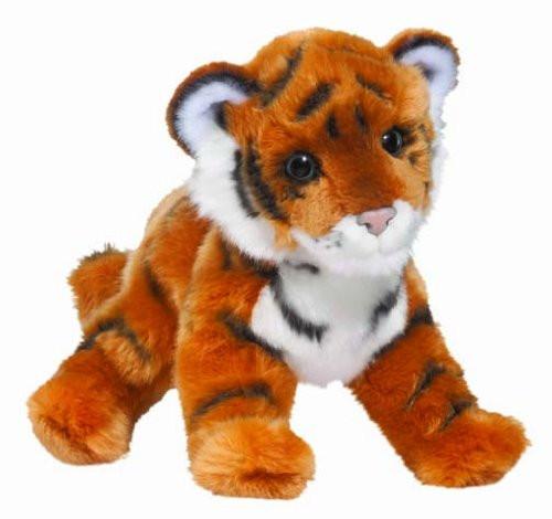 """Pankcake Bengal Tiger Cub 12"""""""