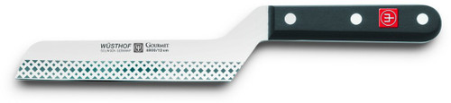 Wusthof Gourmet 4-1/2-Inch Offset Cheese Knife