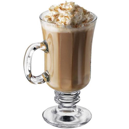 Libbey 89586 4 pc Milan Irish Coffee , Set of 4