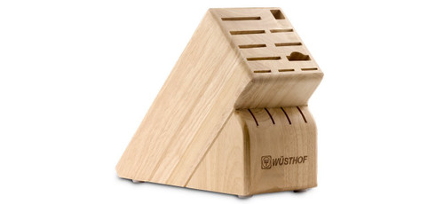 Wusthof Wood 15-Slot Knife Block