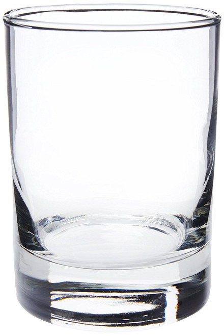 Libbey 10.5-Ounce Midtown DOF Glass, Clear, 4-Piece