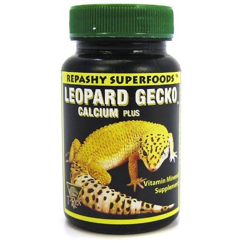 T-Rex Leopard Gecko Dust ICB - 1.75 oz