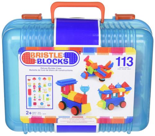 Battat Bristle Block 113-Piece Set