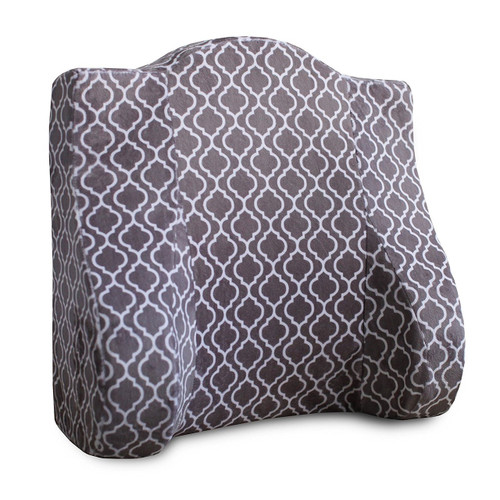 Back Buddy All In One Maternity Pillow for Nursing Breastfeeding Postpartum and Back Support Helps Relieve Lower Back Pa