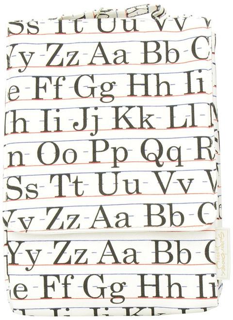 Sugarbooger Kiddie Play Pack, Vintage Alphabet