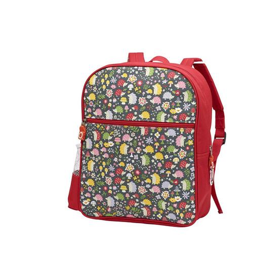Sugarbooger Zippee Backpack, Hedgehog