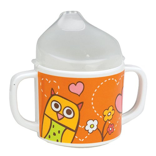 Sugarbooger Sippy Cup, Hoot
