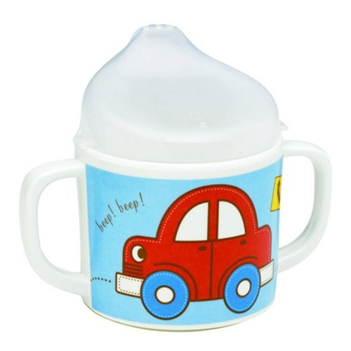 Sugarbooger Sippy Cup, Vroom
