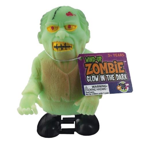 Toysmith G.I.D Zombie with U Toy