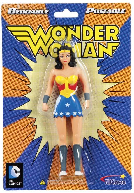 Toysmith Wonder Woman (5-Inch)