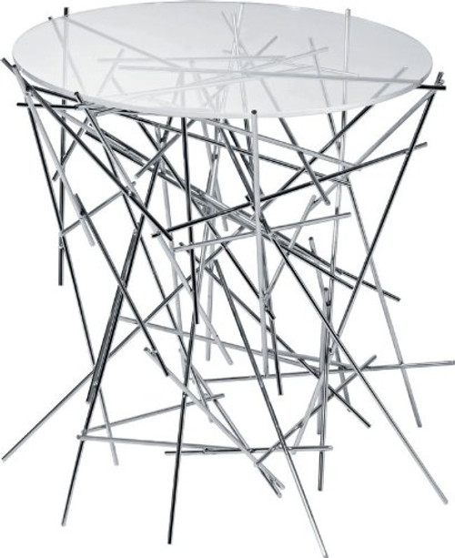 Alessi Blow Up Table