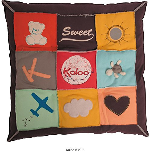 Kaloo Sweet Life Activity Cushion