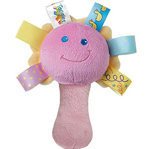 Mary Meyer Taggies See Me Rattle Toy