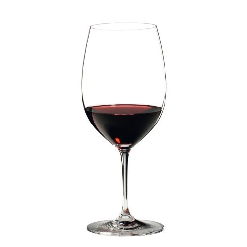 Riedel VINUM Bordeaux Wine Glasses, Pay for 6 get 8
