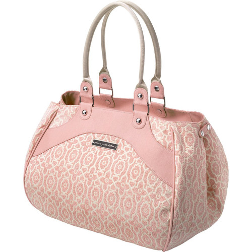Petunia Pickle Bottoms Wistful Weekender, Sweet Rose