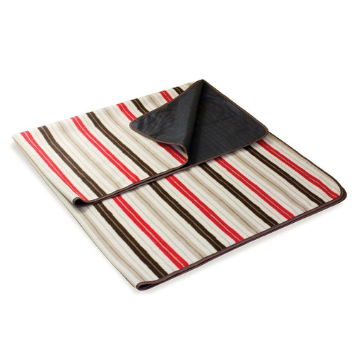 Picnic Time Outdoor Picnic 'Blanket Tote', Moka