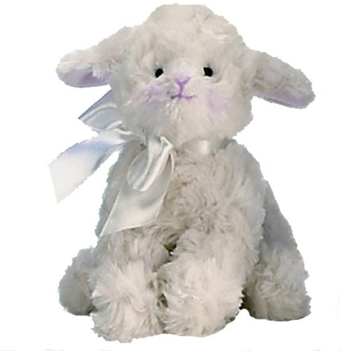Bearington Baby Lil Blessing Lamb