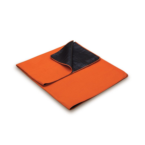 Picnic Time Outdoor Picnic 'Blanket Tote', Orange